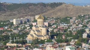 Tbilisi - Gruzja (200)