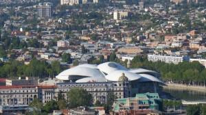 Tbilisi - Gruzja (202)