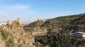 Tbilisi - Gruzja (204)