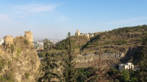 Tbilisi - Gruzja (208)