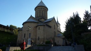 Tbilisi - Gruzja (242)
