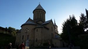 Tbilisi - Gruzja (243)