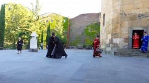 Tbilisi - Gruzja (244)