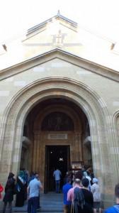 Tbilisi - Gruzja (250)