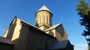 Tbilisi - Gruzja (251)