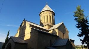Tbilisi - Gruzja (252)