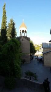 Tbilisi - Gruzja (256)
