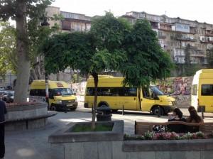 Tbilisi - Gruzja (269)