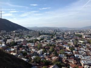 Tbilisi - Gruzja (303)