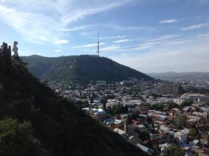 Tbilisi - Gruzja (305)