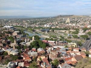 Tbilisi - Gruzja (306)