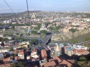 Tbilisi - Gruzja (323)