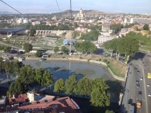 Tbilisi - Gruzja (329)