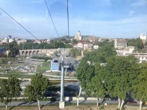 Tbilisi - Gruzja (332)