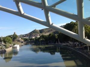Tbilisi - Gruzja (339)