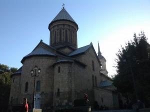 Tbilisi - Gruzja (351)