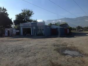 Tbilisi - Gruzja (40)