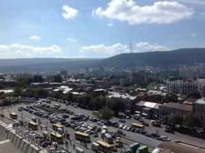 Tbilisi - Gruzja (60)