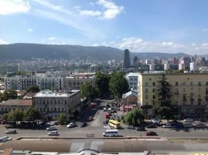 Tbilisi - Gruzja (61)