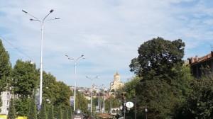 Tbilisi - Gruzja (82)