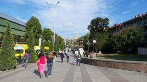 Tbilisi - Gruzja (85)