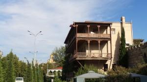 Tbilisi - Gruzja (90)