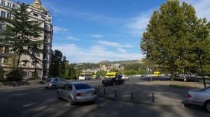 Tbilisi - Gruzja (95)