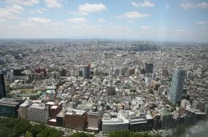 Tokio - Japan (360)
