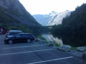Trolltunga - Język Trolla Norwegia (10)