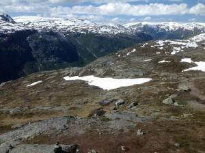 Trolltunga - Język Trolla Norwegia (106)