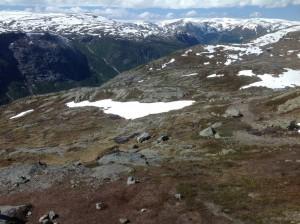 Trolltunga - Język Trolla Norwegia (108)