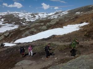 Trolltunga - Język Trolla Norwegia (109)