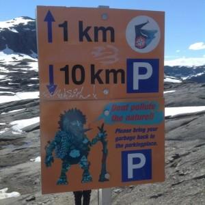 Trolltunga - Język Trolla Norwegia (120)