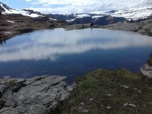 Trolltunga - Język Trolla Norwegia (143)
