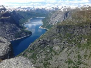 Trolltunga - Język Trolla Norwegia (145)