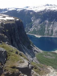 Trolltunga - Język Trolla Norwegia (149)