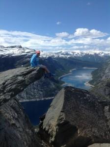 Trolltunga - Język Trolla Norwegia (158)