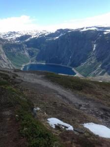 Trolltunga - Język Trolla Norwegia (173)