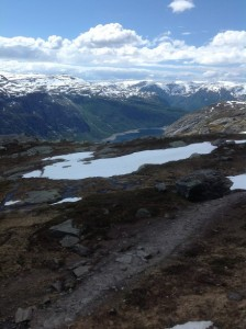 Trolltunga - Język Trolla Norwegia (174)
