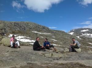 Trolltunga - Język Trolla Norwegia (175)