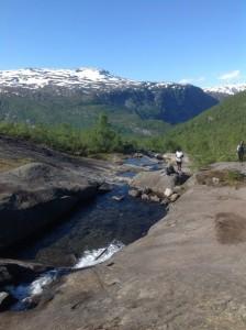 Trolltunga - Język Trolla Norwegia (27)