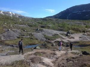 Trolltunga - Język Trolla Norwegia (30)