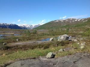 Trolltunga - Język Trolla Norwegia (33)