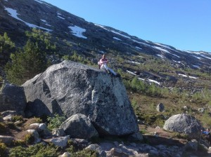 Trolltunga - Język Trolla Norwegia (37)