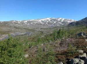Trolltunga - Język Trolla Norwegia (39)