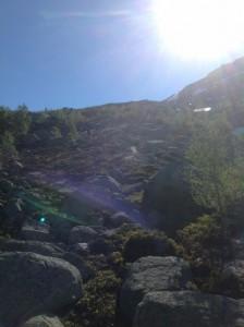 Trolltunga - Język Trolla Norwegia (40)