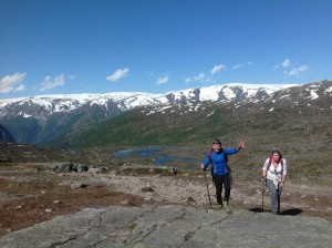 Trolltunga - Język Trolla Norwegia (44)