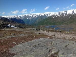 Trolltunga - Język Trolla Norwegia (45)