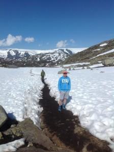 Trolltunga - Język Trolla Norwegia (50)