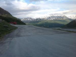 Trolltunga - Język Trolla Norwegia (6)